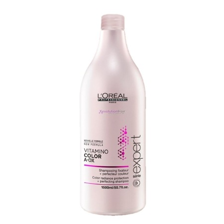 Szampon L'Oréal Serie Expert Vitamino Color A-OX 1500 ml
