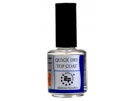 Utwardzacz Top Quick Coat 15ml