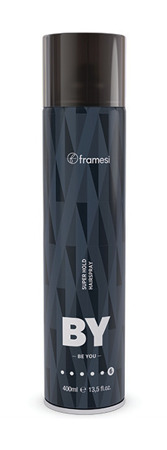 Lakier Framesi BY Super Hold Hairspray 500ml